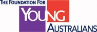 Foundation Young Australians annual photo